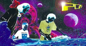 POF Music 1997-1998