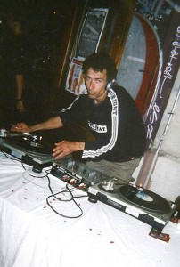 Patrice Heyoka - Fête de la Musique 2004