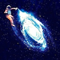 Dj Patrice Heyoka - ElectroMusiconaut Sessions (Astronaut Spary Galaxy) (200)